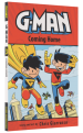 G-Man Coming Home by Chris Giarrusso
