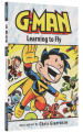 G-Man Learning To Fly by Chris Giarrusso